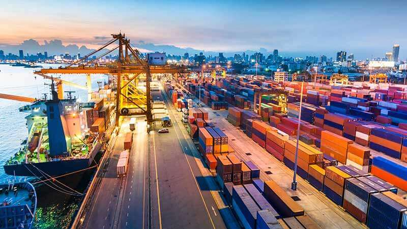 Driving towards the Future of Logistic & Transportation